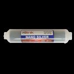 Lõi Nano Silver và T33 lõi lọc số 5 Than hoạt tính