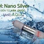 Lõi lọc số 5 NanoSilver