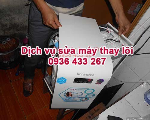 Sửa máy lọc nước Karofi Hoàn Kiếm