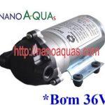 Bơm 36V máy lọc nước RO, đại lý phân phối chính hãng 0936 433 267