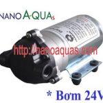 Bơm 24V máy lọc nước RO