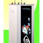 Cây nước nóng lạnh NA108NL, công nghệ lọc RO