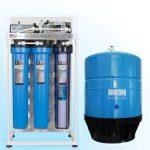 Máy lọc nước RO 100 lít/h NanoAquas NA1005