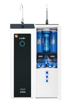 Máy lọc nước Karofi Optimus i1 – 7 lõi lọc – O-i127