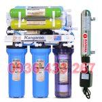 Máy lọc nước Kangaroo 8 lõi UV model KG108UV, lắp gầm chậu rửa