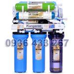 Máy lọc nước Kangaroo 9 lõi KG109, lắp gầm chậu rửa
