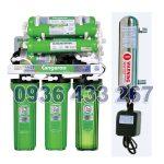 Máy lọc nước Kangaroo OMEGA 10 lõi KG110A tích hợp đèn UV