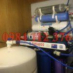 Máy lọc nước cũ đã qua sử dụng