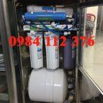 Máy lọc nước tinh khiết cũ đã qua sử dụng