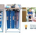 Máy lọc nước 100 lít