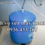 Sửa máy lọc nước ở Times City, tòa T1, T4, T5, T6, khu đô thị Times City