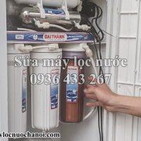Sửa máy lọc nước ở CT12 Kim Văn Kim Lũ, an toàn, bảo hành 24 tháng