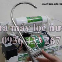 Sửa máy lọc nước ở Đại Thanh, đường Phan Trọng Tuệ, Thanh Trì