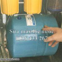 Sửa máy lọc nước Trương Định, Hoàng Mai, sửa cẩn thận, giá phải chăng