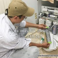 Sửa máy lọc nước Tam Trinh, Hoàng Mai, gọi để được ưu đãi khi sửa chữa