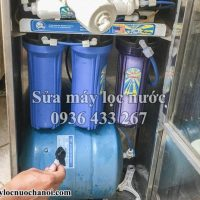 Sửa máy lọc nước Nguyễn Khoái, Hoàng Mai dịch vụ gần nhà, gọi là tới