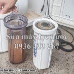 Sửa máy lọc nước tại nhà ở Dịch Vọng, Cầu Giấy, sửa tốt